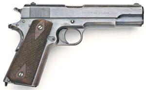 Colt Model of 1911 U.S. Army