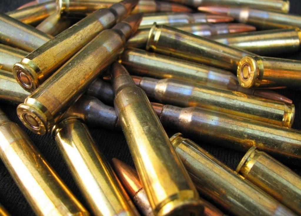 Bullet Sizes